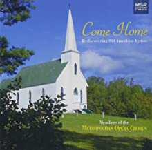 Come Home: Rediscovering Old American Hymns / Various