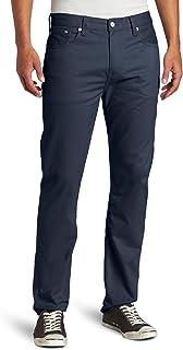 Levi's Men's 508 Regular Tapered Denim Jean
