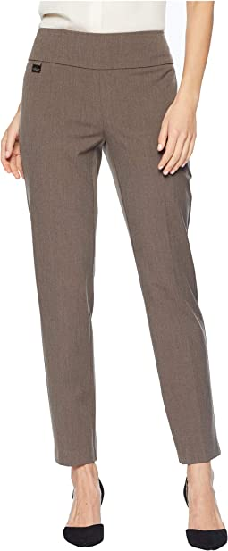 Gaby Stretch Ankle Pants