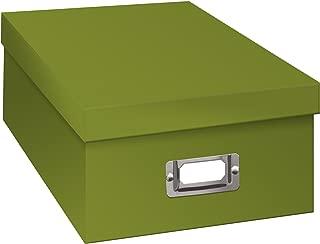 photo keepsake box