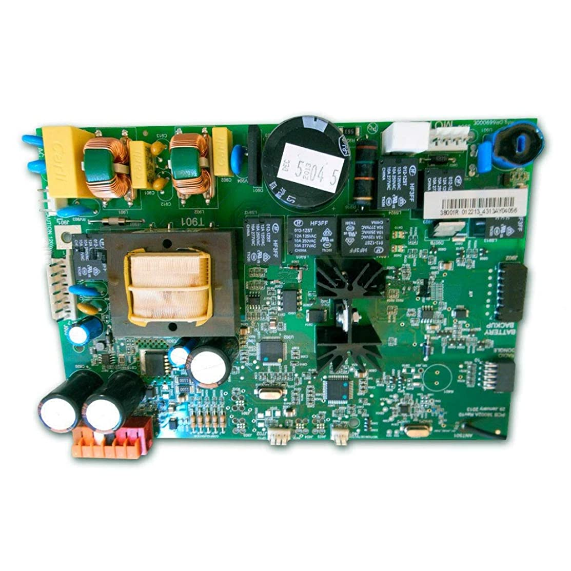 Circuit Board Assembly (1000) 37470R3 for Models 3022 3024 3042