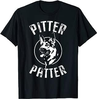 letterkenny pitter patter shirt
