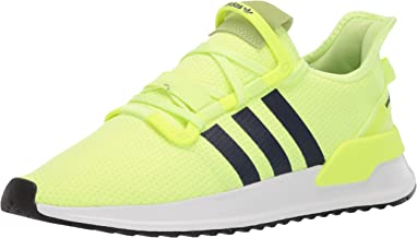 Amazon.com: adidas Men's Shoes with Yellow