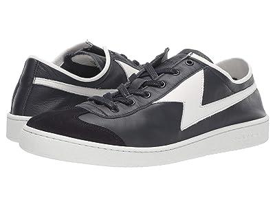 Paul Smith Ziggy Sneaker (Navy/White) Men