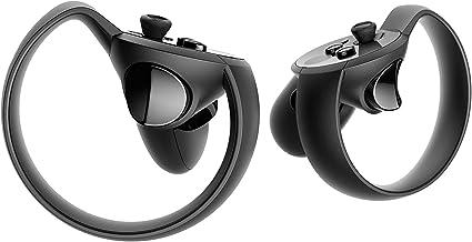 Oculus Touch für Oculus Rift [Edizione: Germania]