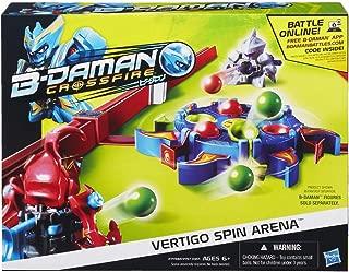 B-Daman CrossFire Vertical Spin Arena