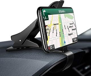 Modohe Supporto Auto Smartphone Universale Cruscotto Porta Cellulare Auto per iPhone11 Pro/11/Xs Max/Xs/Xr/X/8/7/6s Plus, ...