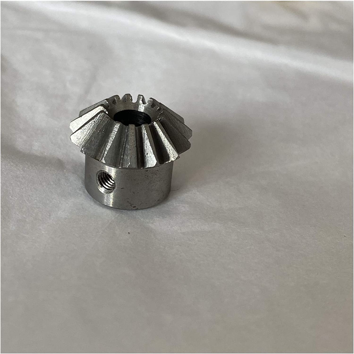 LXIAOBO-G 0.8M 15T Pinions 1:1 Bevel Mail order Elegant Steel Gear Copper Carbon 3