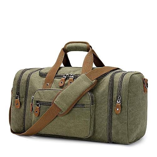Remikstyt Travel Bag Waterproof Foldable Capacity Storage Portable Luggage Bag