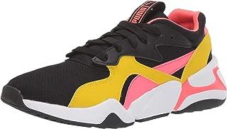 PUMA Kids' Nova Sneaker