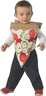 Rubies Pizza Infant Food Costume Tabard