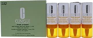 clinique vitamin c products