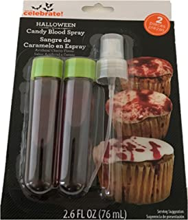 Best candy blood spray Reviews