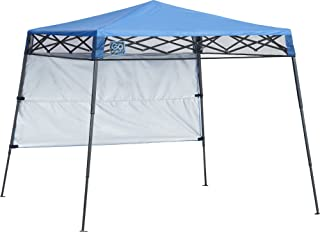 Best Quik Shade Go Hybrid Sun Protection Pop-Up Compact and Lightweight Base Slant Leg Backpack Canopy Review
