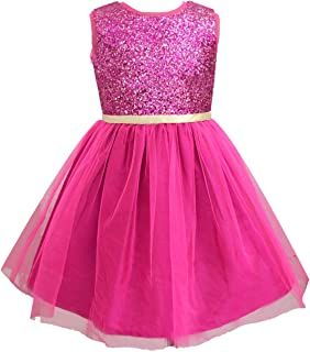 A.T.U.N Synthetic Skater Dress