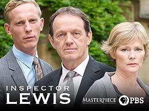 Masterpiece: Inspector Lewis, Season 4