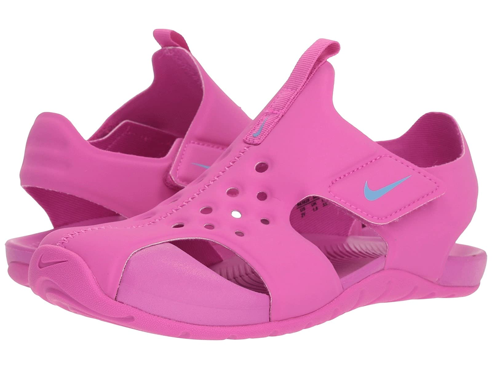 Nike Kids Sunray Protect 2 (Little Kid/Big Kid)Atmospheric grades have affordable shoes