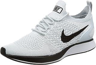 huge discount 9449f 0aa71 Nike Air Zoom Mariah Flyknit Racer PRM Baskets de Running 917658 Sneakers  Chaussures
