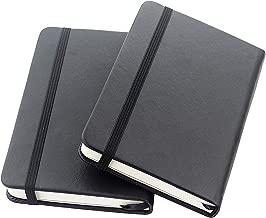 Small Pocket Notebook Pocket Size 3.5