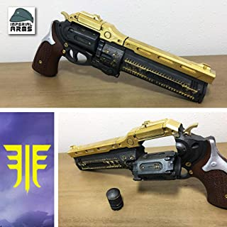 destiny 2 exotic hand cannons