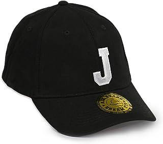 (J) - New Baseball Snapback Dream Fit Cap Flexfit Letter A-Z Trucker Hat Caps Snap back
