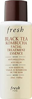 FRESH Black Tea Kombucha Facial Treatment Essence, Mini, 0.6 oz
