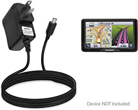 Garmin RV 760LMT Charger, BoxWave [Wall Charger Direct] Wall Plug Charger for Garmin RV 760LMT