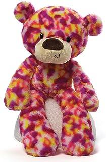 "GUND Baby Take Along Buddy, Janeice Bear 13.5"""
