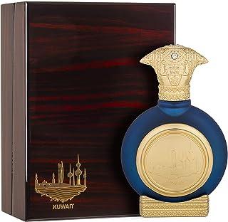 Taif Al Emarat Kuwait Perfume - Arabic Perfumes for Men & Women - Eau de Parfum - 75ml