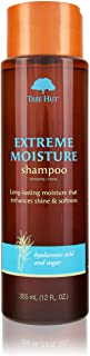 Extreme Moisture Shampoo, Tree Hut Hair & Scalp Treatment With Organic Shea Butter, for Normal To Dry & Color Treated Hair...
