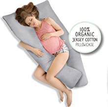 Amazon.co.uk: Organic Pillow