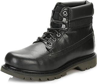 Caterpillar Colorado Black P720261, Boots