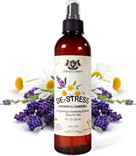 Aromatherapy Freshening & Shining Spray for Pets, Dog Grooming Spray, Dog Perfume, Dog Cologne & Pet Odor Eliminator