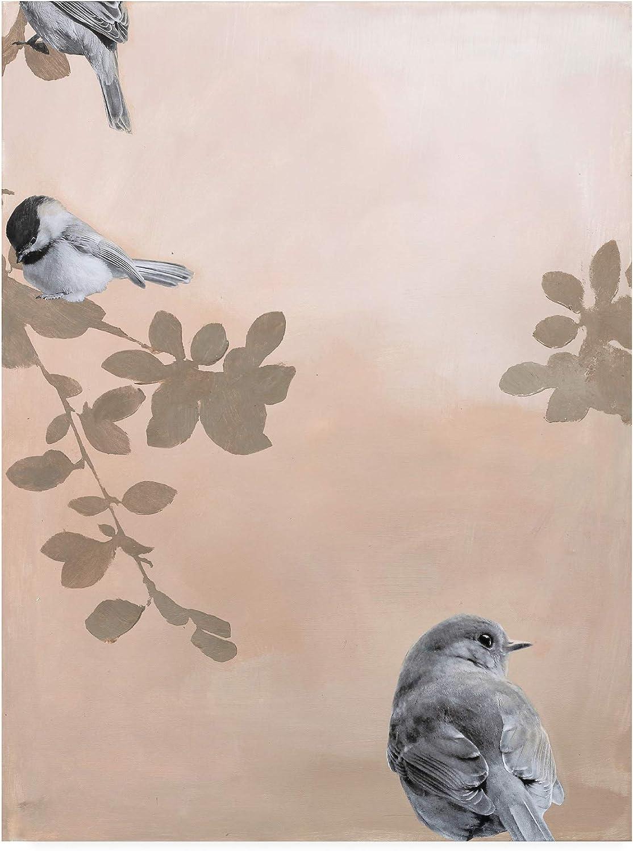 online shopping Trademark Fine Art IC01385-C2432GG Bird 24x3 2 Design 2021 autumn and winter new Fabrikken