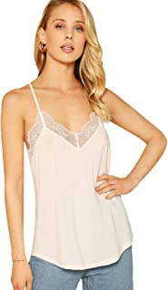 Best off white camisole top Reviews