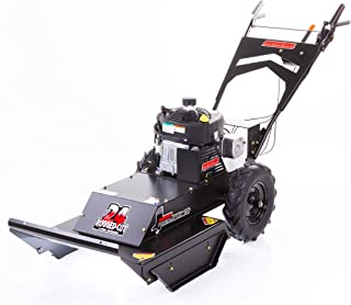 Best self propelled brush hog Reviews