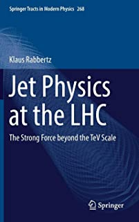 Jet Physics at the LHC: The Strong Force beyond the TeV Scale