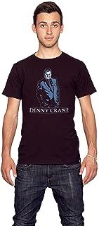 denny crane clothes