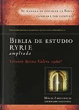 Best biblia de estudio ryrie Reviews