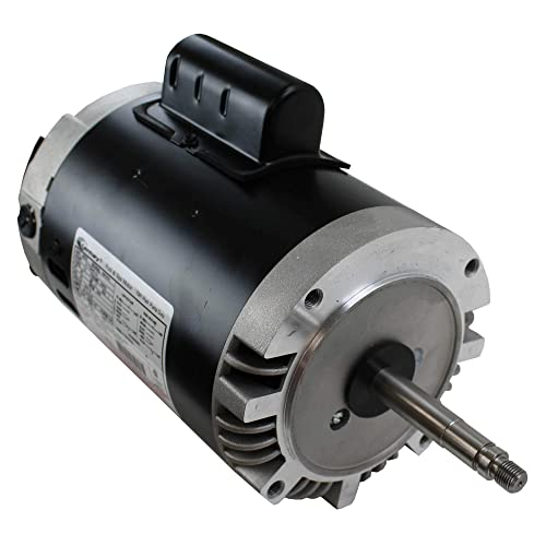 CENTURY B228SE Pool Pump Motor,1 HP,3450 RPM,115//230VAC
