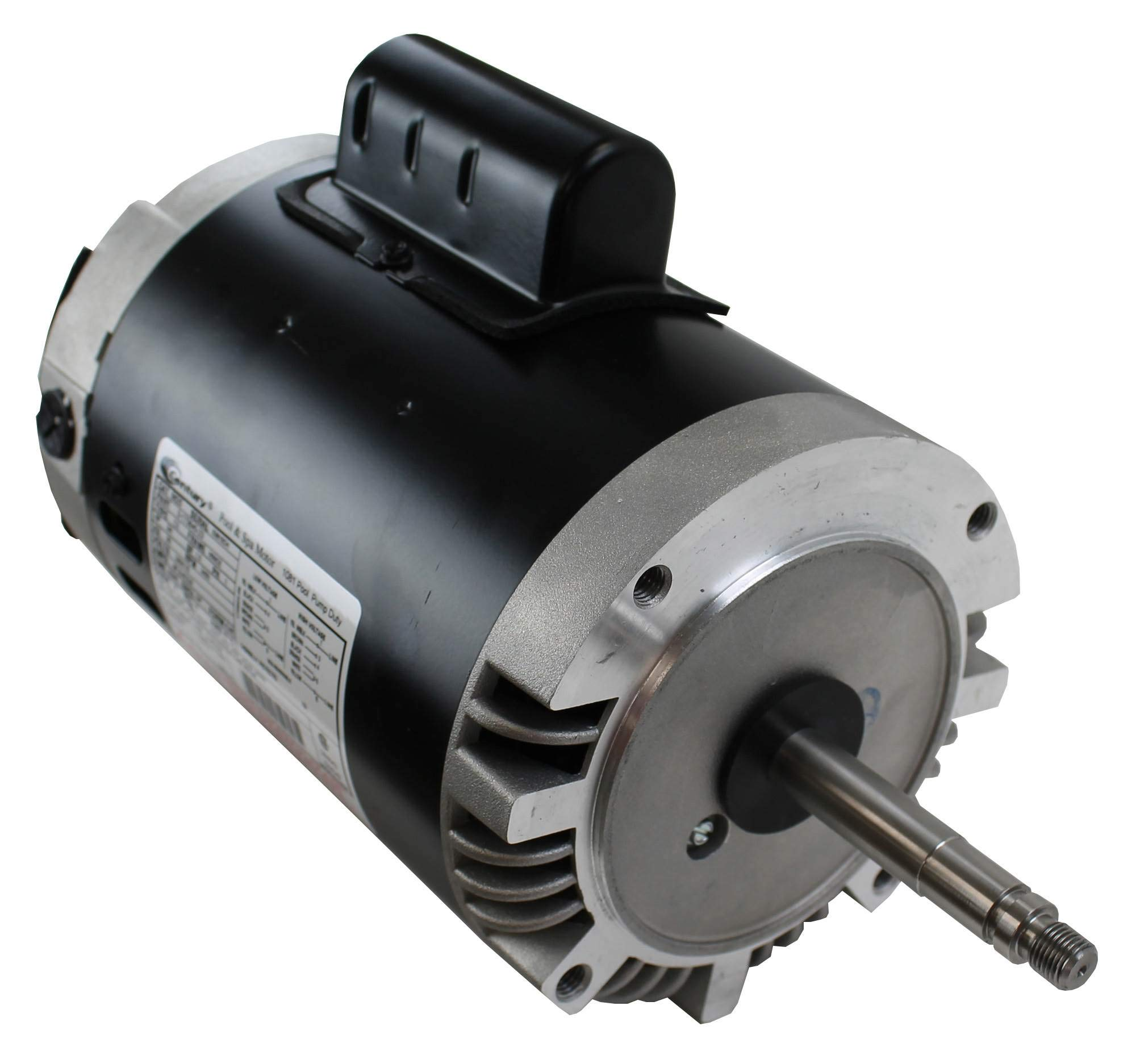 Pool Motor 3450 RPM 115VAC