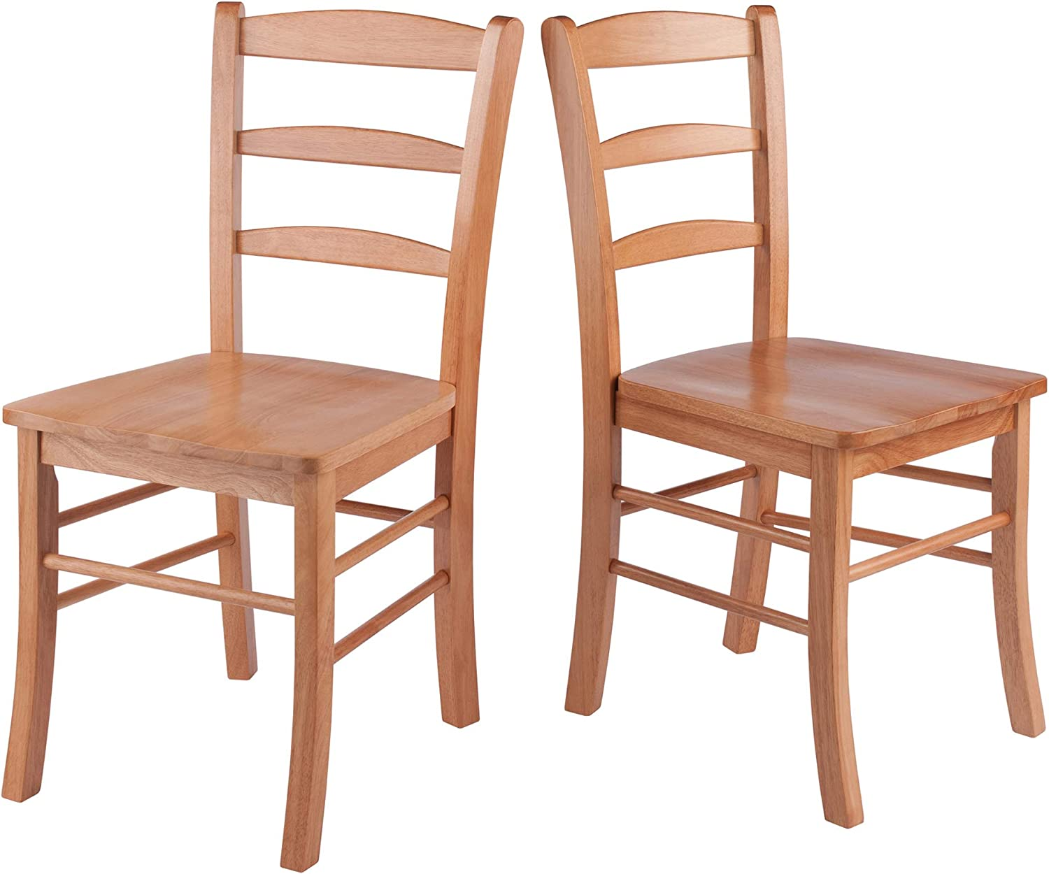 Natural Winsome Wood Benjamin Seating Kitchen & Dining Room ...