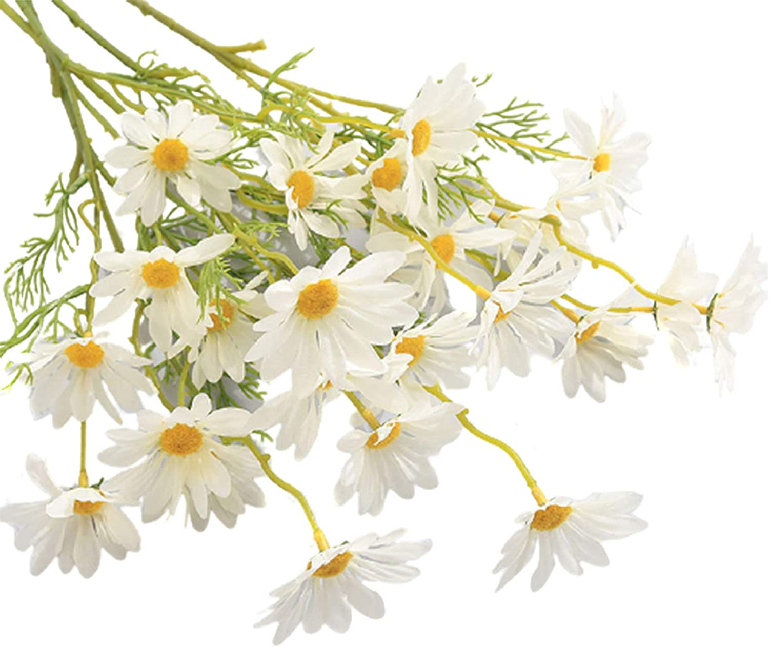 Artificial Flowers Boutique Blossom Sim 2021 autumn and winter Animer and price revision new Chamomile Daisys Small