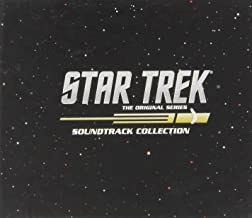original star trek music