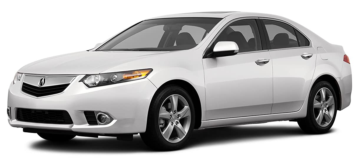 Amazon Com 2013 Acura Tsx Reviews Images And Specs Vehicles
