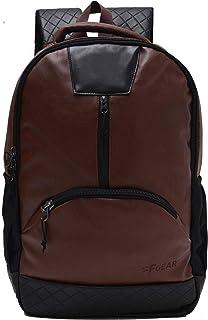 F Gear Yakuza Brown 34 Liter Laptop Backpack SCH Bag