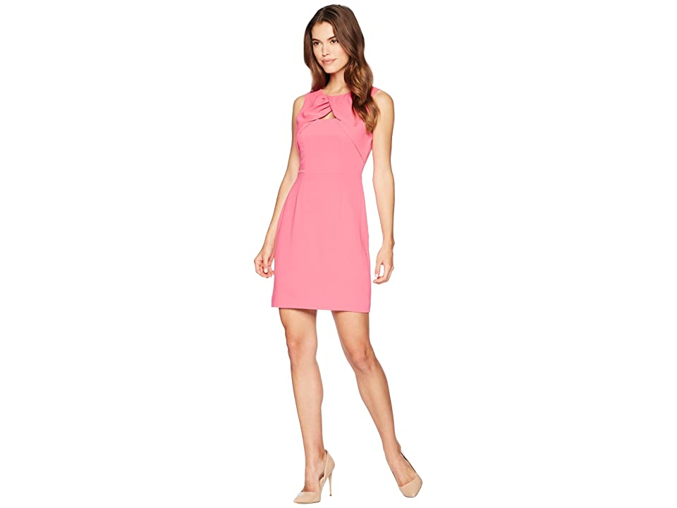 Trina Turk Nera Dress (Peony) Women