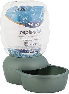 موزع مياه ريبلنديش جرافيتي من بيتميت، مُجهَّز بتقنية ميكروبان المضادة للجراثيم 1 GAL 24494