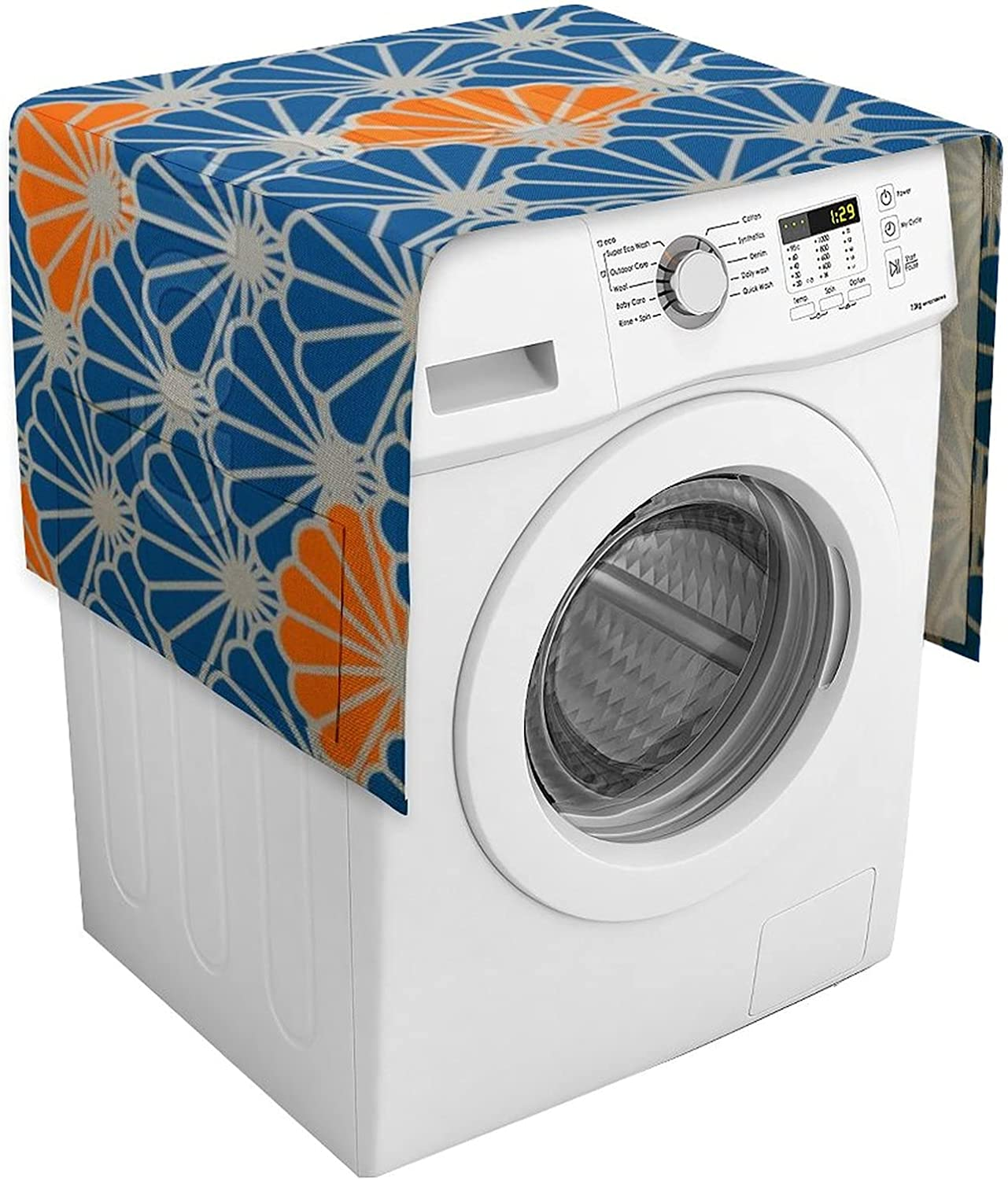 Multi-Purpose Washing Ranking TOP10 Lowest price challenge Machine Covers Appliance Protector Washer