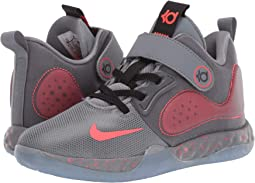 Cool Grey/Bright Crimson/Black